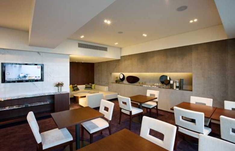 Ramada Plaza Suwon - Restaurant - 6
