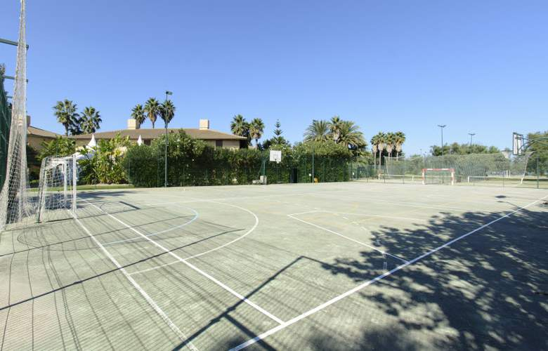 PortBlue Club Pollentia Resort - Sport - 29