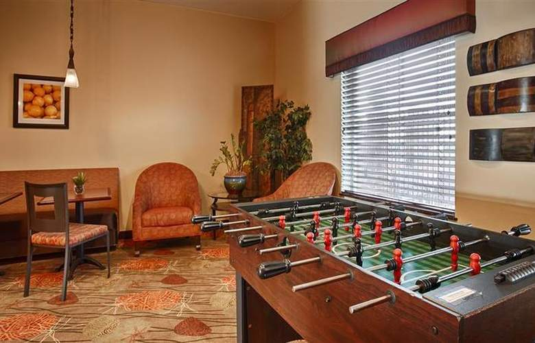 Best Western Plus Duncanville/Dallas - Hotel - 73