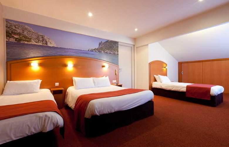 Comfort Hotel Marseille Airport - Room - 4