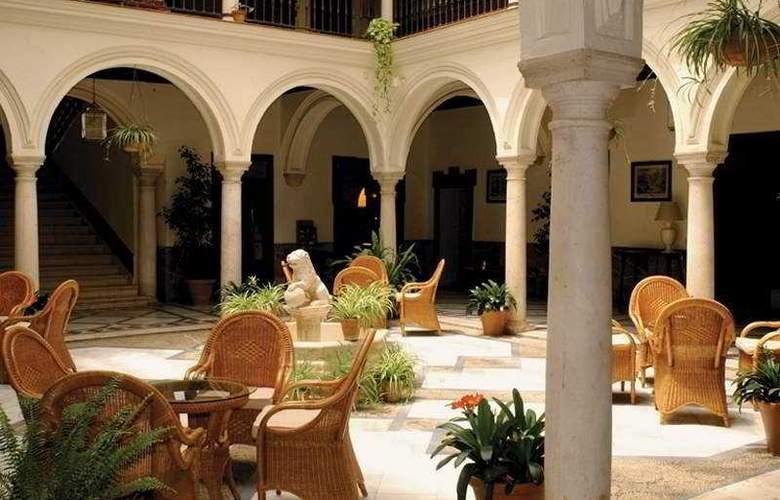 Palacio Marques de la Gomera - Bar - 4