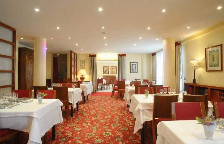 Charlemagne - Restaurant - 5