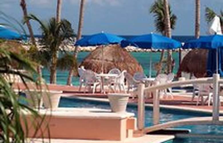 Omni Puerto Aventuras Beach Resort - Pool - 3