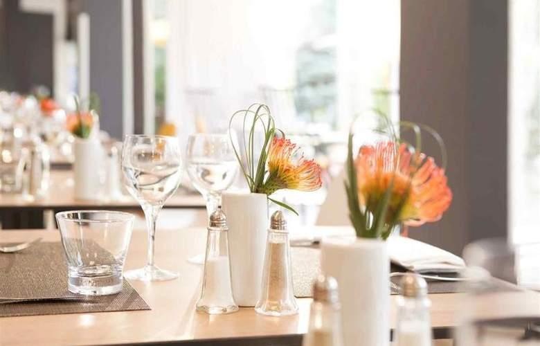 Novotel Nancy - Restaurant - 48