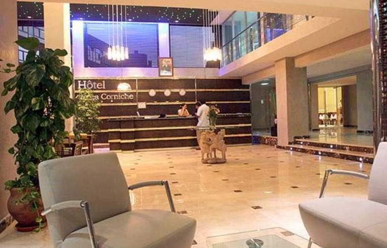 De La Corniche - Hotel - 0