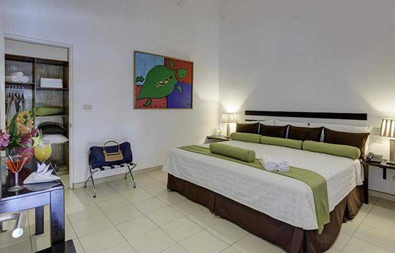 Best Western Camino a Tamarindo - Room - 48