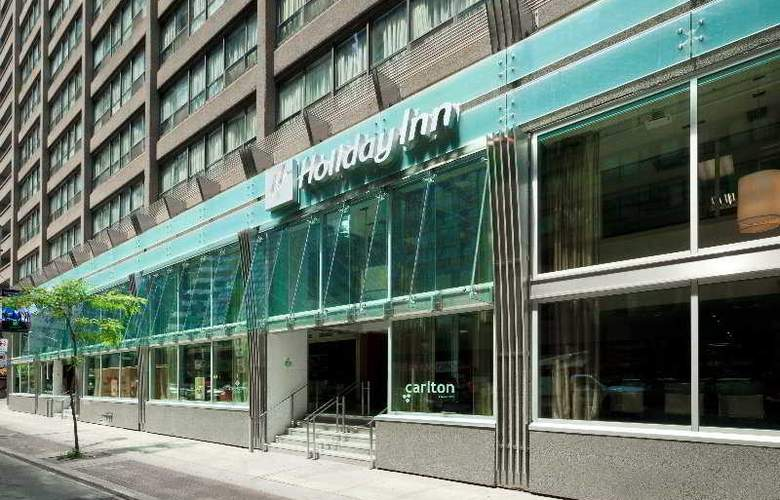 Holiday Inn Toronto Downtown Centre - Hotel - 0