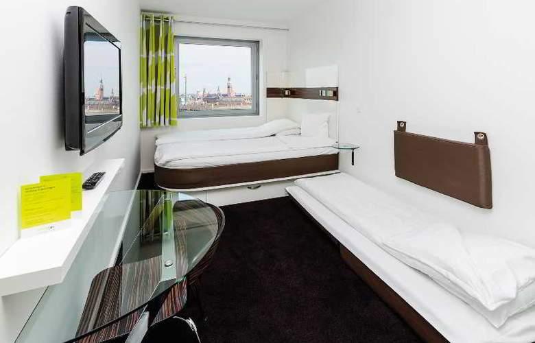 Wakeup Copenhagen Carsten Niebuhrs Gade - Room - 11