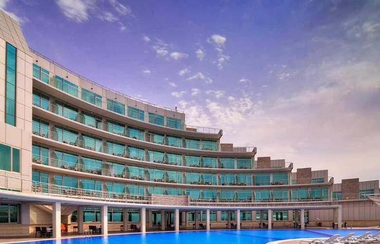 Ramada Baku Hotel - Hotel - 0