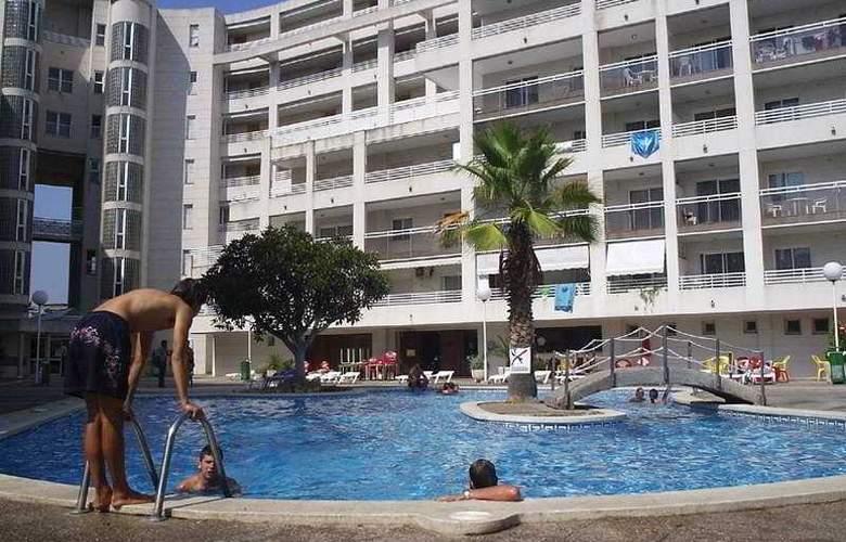 Royal Aptos Brisasol - Pool - 2