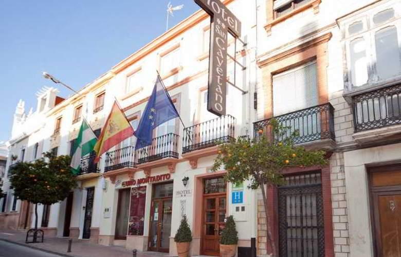 San Cayetano - Hotel - 0
