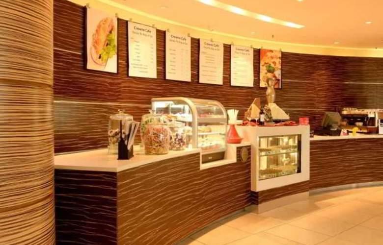 Crowne Plaza Johannesburg - The Rosebank - Restaurant - 22