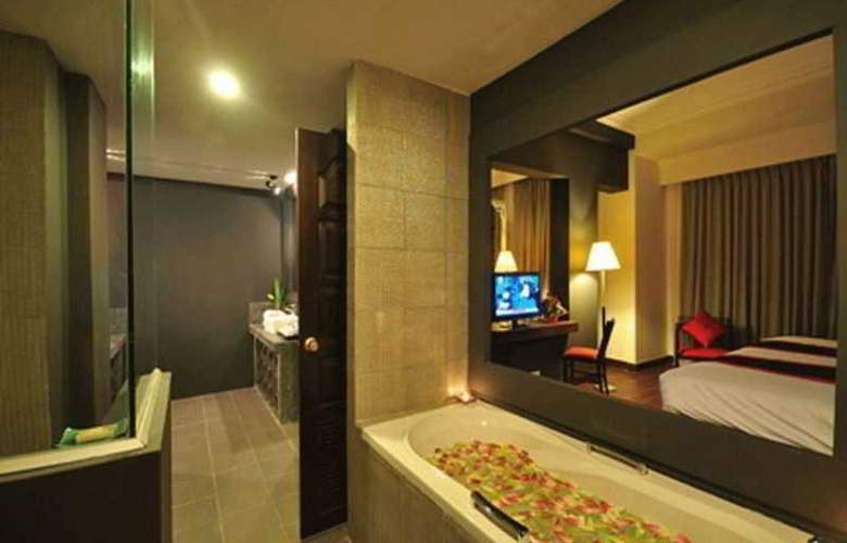 Memoire d'Angkor Boutique - Room - 13