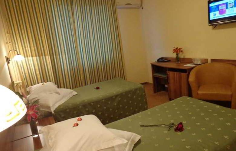 Lyra Hotel - Room - 6