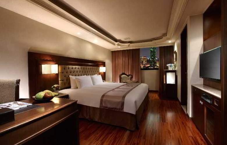 Charming City Xinyi - Room - 10