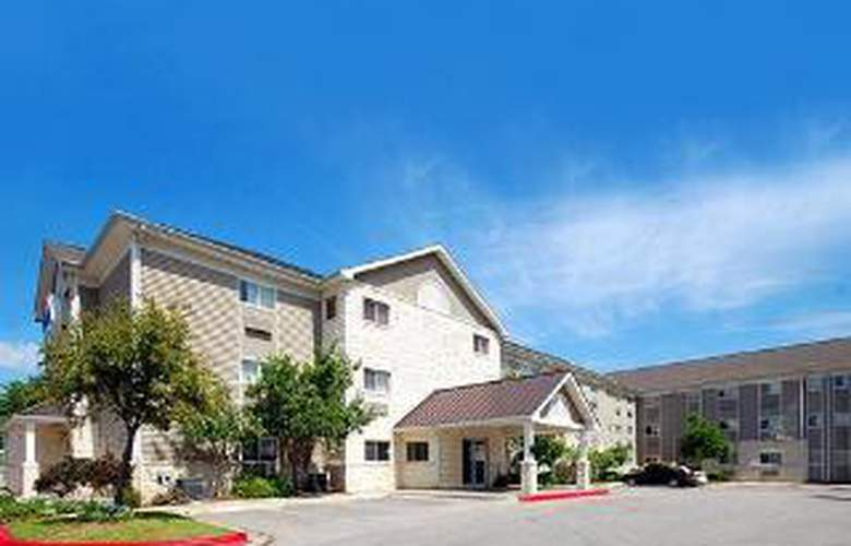 Suburban Extended Stay Hotel South - General - 2