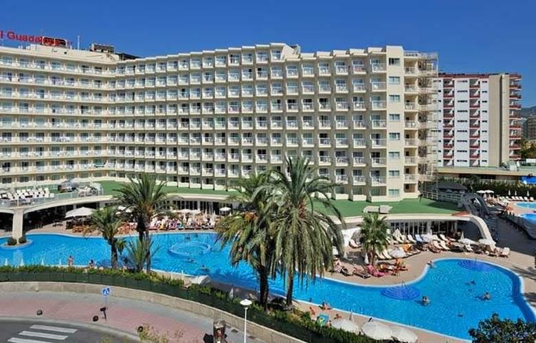 Sol Guadalupe - Hotel - 10
