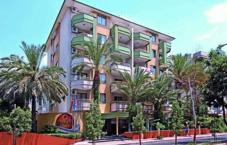 Sifalar - Hotel - 0