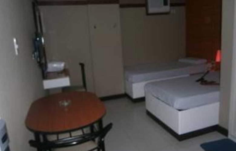 Hotel Sogo Pasay Harrison - Room - 7