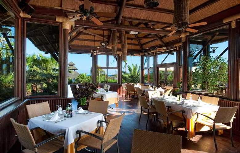 Sheraton Fuerteventura Beach, Golf & Spa Resort - Restaurant - 10