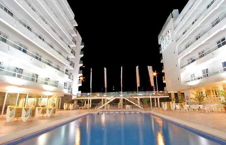 Port Fiesta Park  - Pool - 3