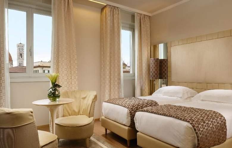 Grand Hotel Minerva - Hotel - 12