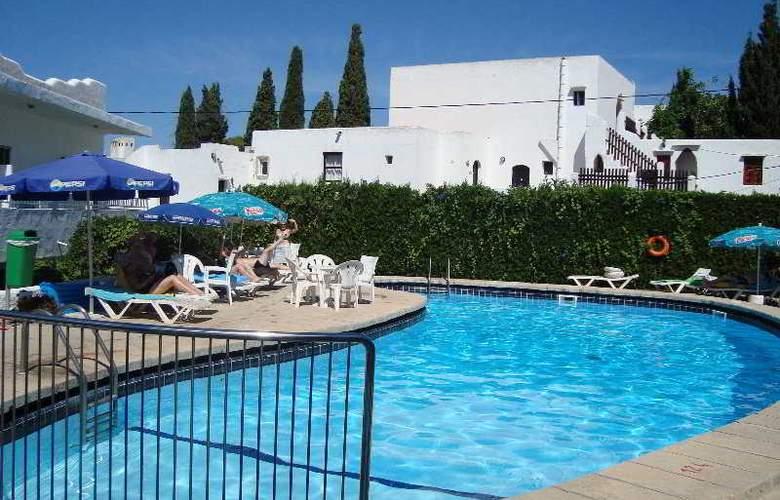 Oasis D'or - Pool - 5