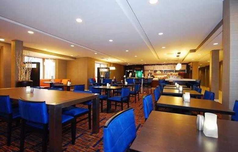 Courtyard Boston Raynham - Hotel - 14