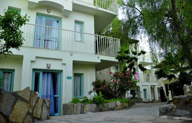 Royal Panacea Hotel - Hotel - 11
