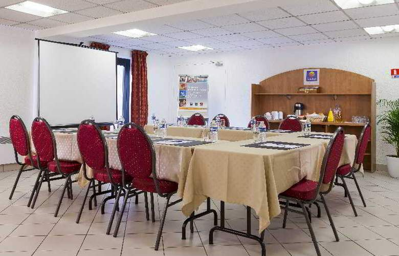 Comfort Hotel Paris Orly - Conference - 11