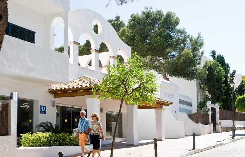 Gavimar Ariel Chico Club & Resort - Hotel - 3