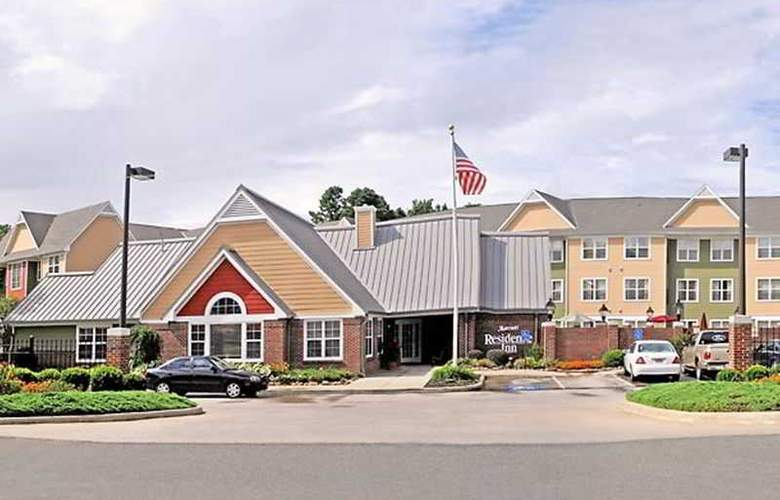 Residence Inn Shreveport Airport - Hotel - 0