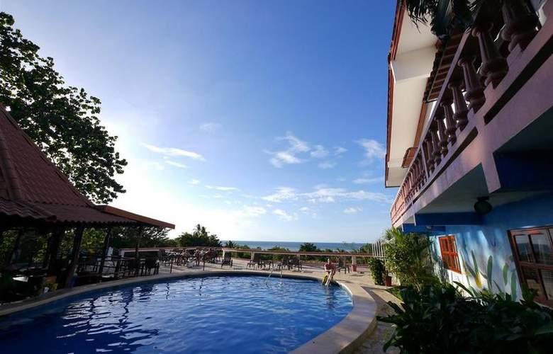 Best Western Tamarindo Vista Villas - Pool - 22