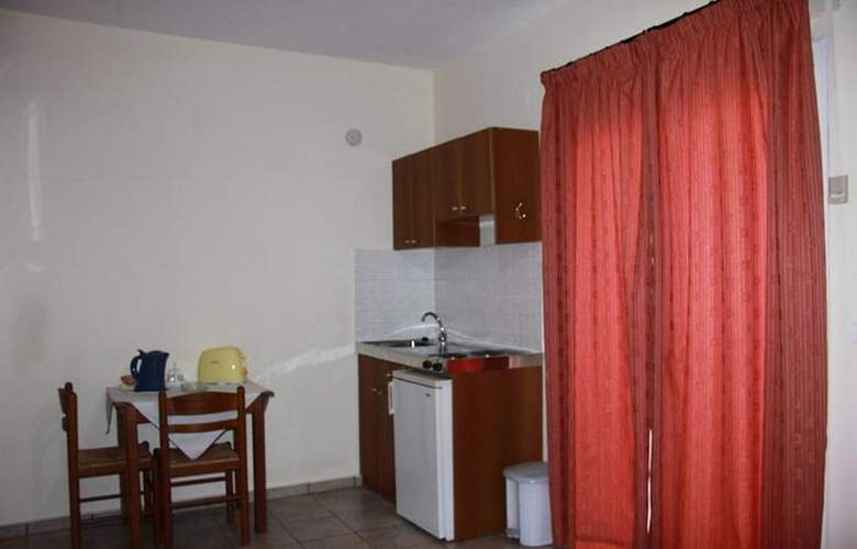 Argyro Apartments - Room - 12