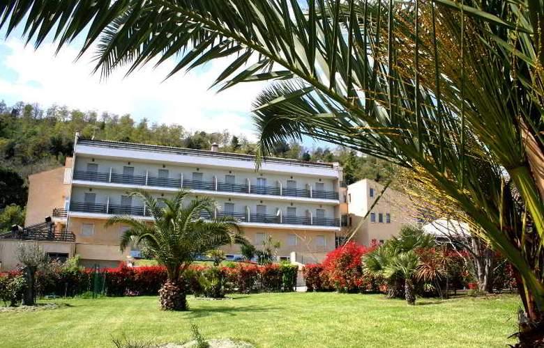 Alfredo Hotel - Hotel - 0