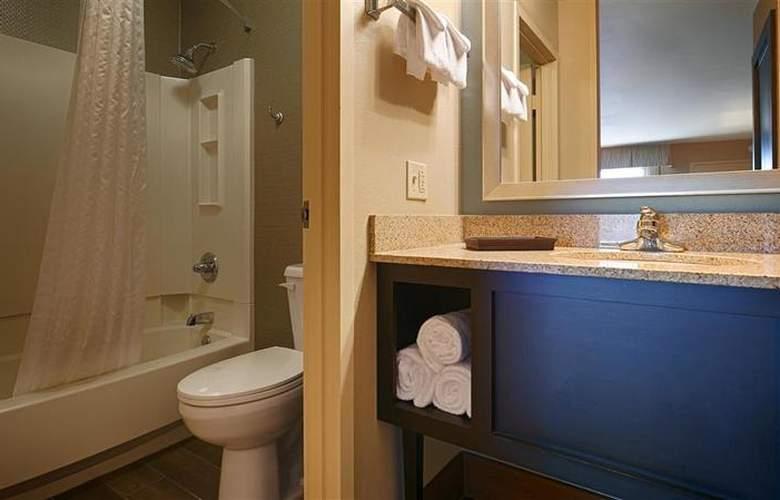 Best Western Newport Inn - Room - 74