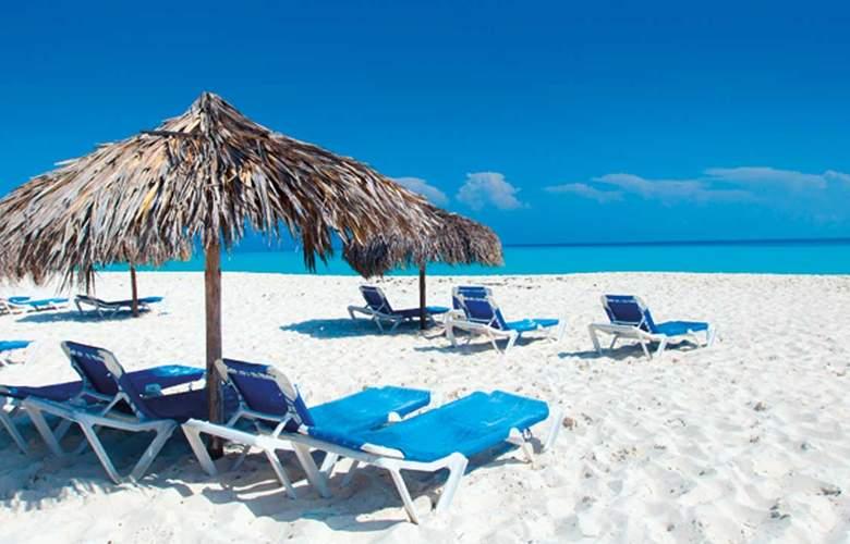 Dhawa Cayo Santa Maria - Beach - 5