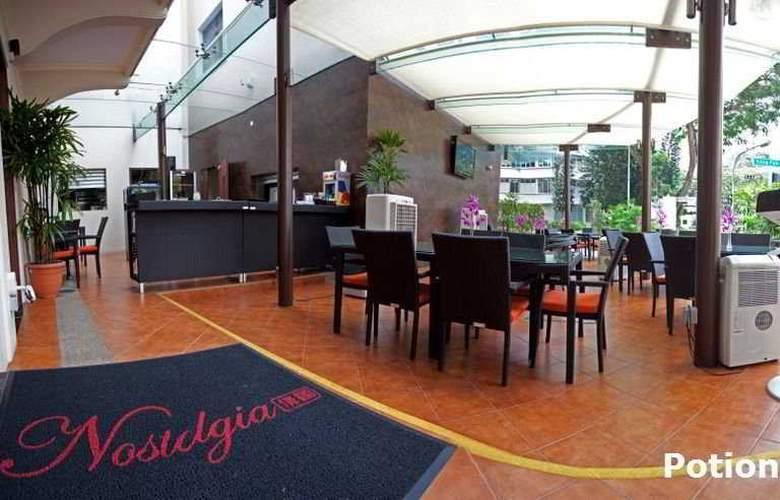 Nostalgia Hotel - General - 2