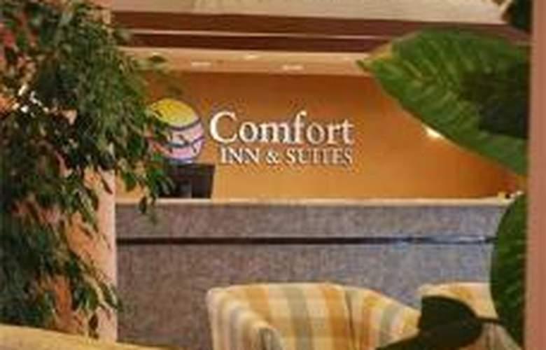 Comfort Inn & Suites - General - 0
