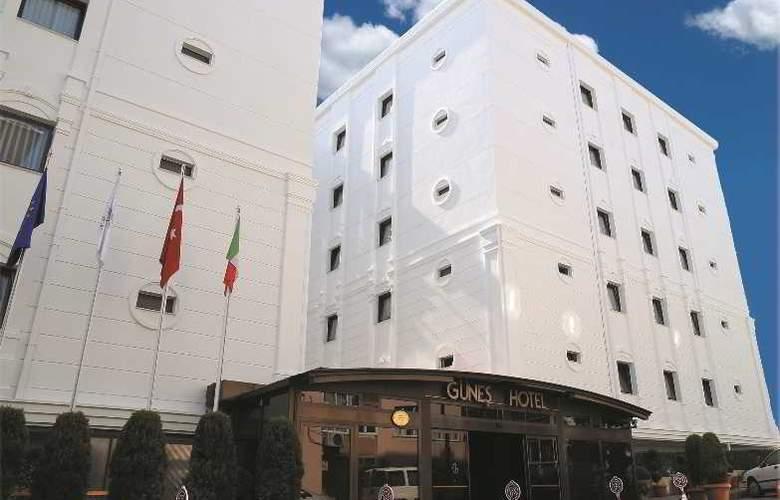 Gunes - Hotel - 11