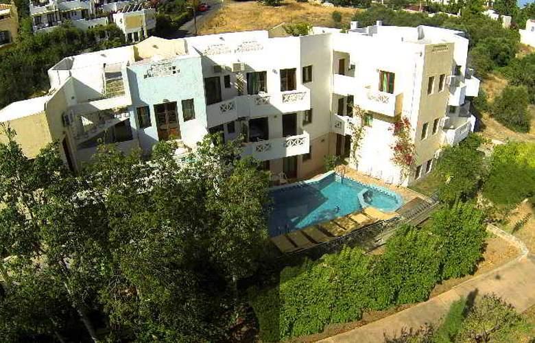 Romantica Hotel Apartments - Hotel - 7