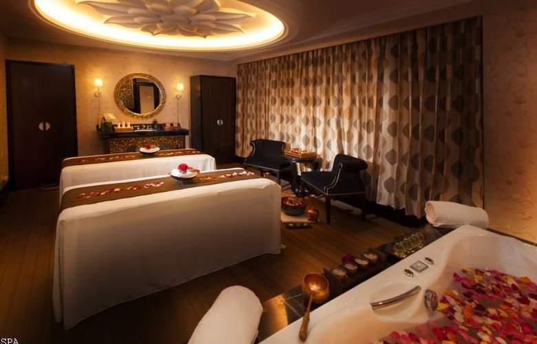 The Trans Luxury Hotel - Sport - 3