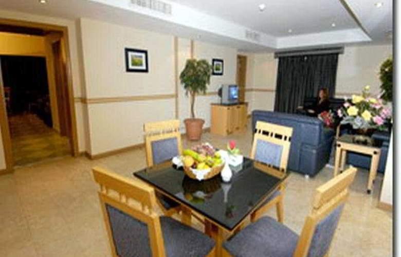 Ramee Baisan Hotel Bahrain - General - 1