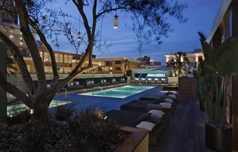 Hard Rock Hotel San Diego - Pool - 3
