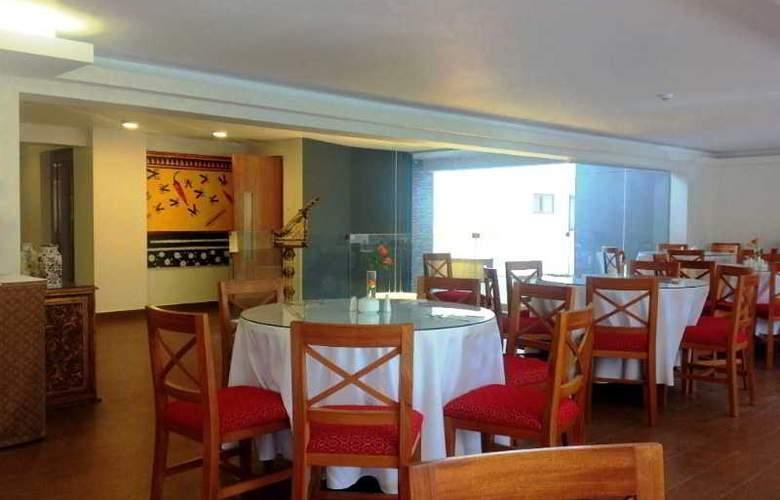 San Agustin Plaza - Restaurant - 12