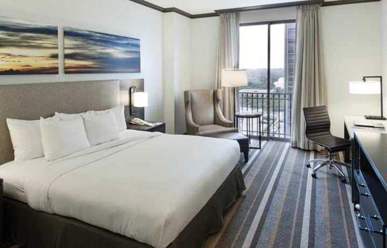 Hilton Dallas Park Cities - Hotel - 2