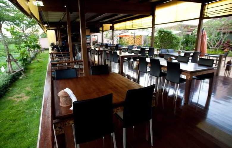 Ploykhumthong Boutique Resort - Restaurant - 32
