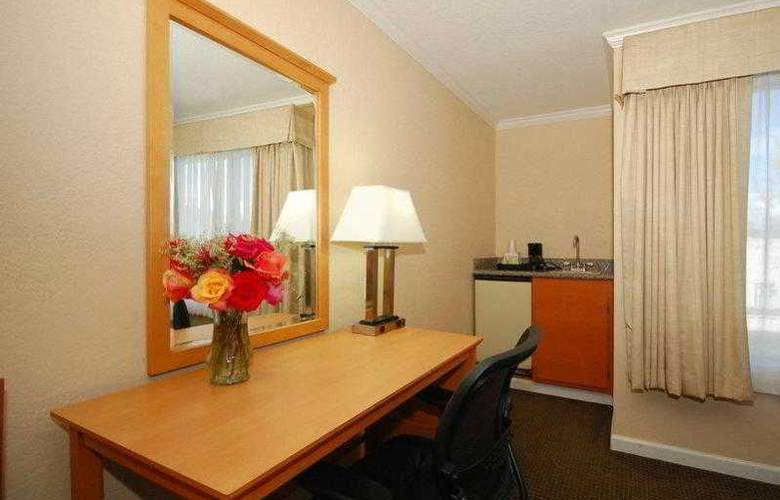 Best Western Silicon Valley - Hotel - 7