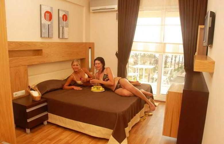 Sultan Sipahi Resort - Room - 0