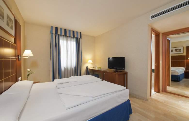 Exe Vienna - Room - 2